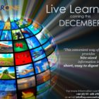 Live Learning - Open Courses - Coming Soon