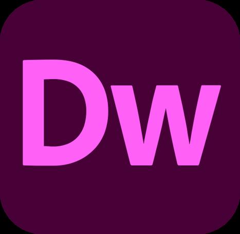 Adobe Dreamweaver - New User