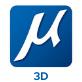 MicroStation 3D