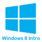 Windows 8: Introduction