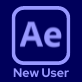 Adobe After Effects: New User