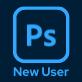Adobe Photoshop: New User