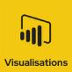 Microsoft Power BI: Visualisations