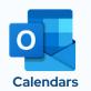 Outlook: Calendars