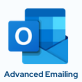 Outlook: Advanced Emailing