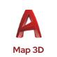 AutoCAD: Map 3D