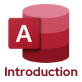 Access: Introduction (Level 1)