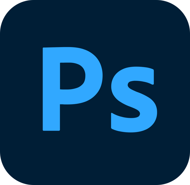 Adobe Photoshop - New User