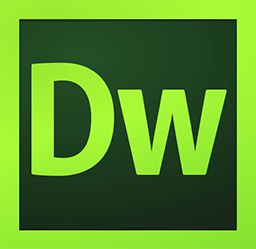 Adobe Dreamweaver - New User